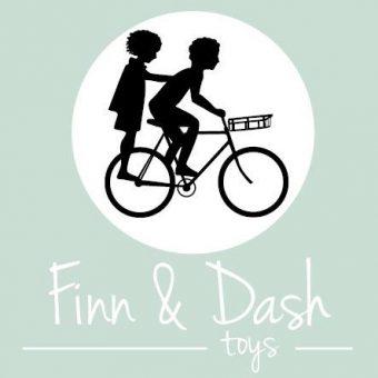 Finn & Dash Toys